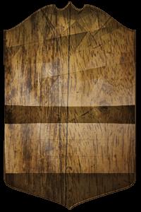 NEYMAR  wooden