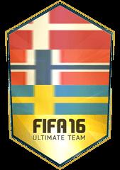 Mini Scandinavia Pack