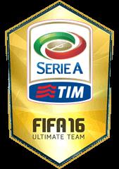 Mini Serie A Pack