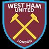 badge of West Ham United