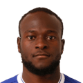 headshot of  Victor Moses