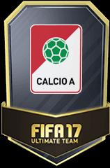 Mini Calcio A Pack