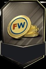 Daily Reward Pack