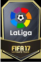 Mini La Liga Pack
