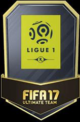 Mini Ligue 1 Pack