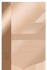 Hart  bronzerare_bronze