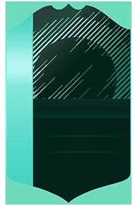 Dembele  turquoise
