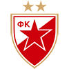 badge of Red Star Belgrade