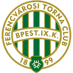 badge of Ferencvárosi Torna Club