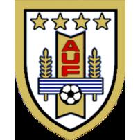 badge of Uruguay