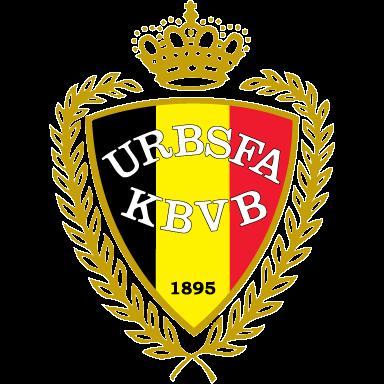 badge of Belgium