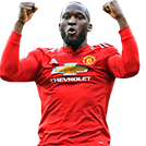 headshot of  Romelu Lukaku