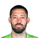 headshot of  Clint Dempsey