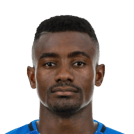headshot of  Salomon Kalou