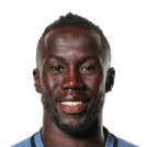 headshot of  Bacary Sagna