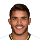 headshot of  Jonathan dos Santos
