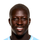 headshot of  Benjamin Mendy