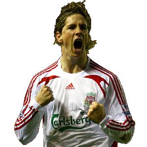 headshot of Fernando Torres Fernando José Torres Sanz