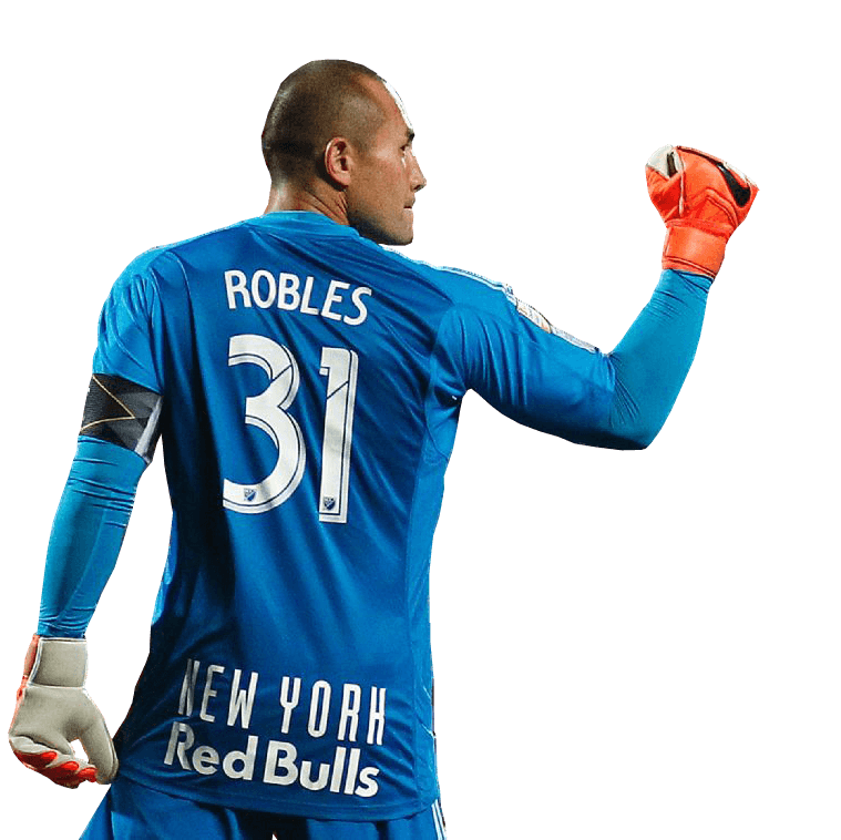 headshot of  Luis Robles