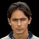 headshot of  Filippo Inzaghi