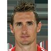 headshot of  Miroslav Klose
