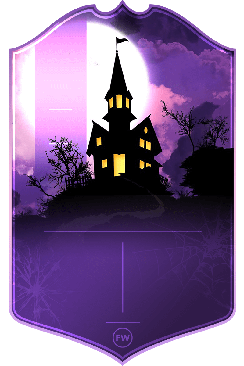 Kane  halloween