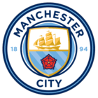 badge of Manchester City
