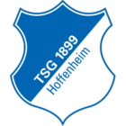 badge of TSG 1899 Hoffenheim