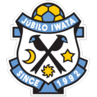 badge of Júbilo Iwata