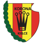 badge of Korona Kielce