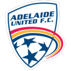 badge of Adelaide United