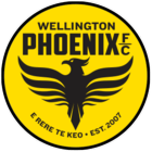 badge of Wellington Phoenix