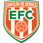 badge of Envigado FC
