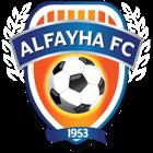 badge of Al Fayha