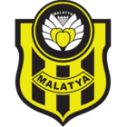 badge of Evkur Yeni Malatyaspor