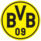 badge of Borussia Dortmund