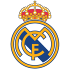 badge of Real Madrid