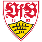 badge of VfB Stuttgart