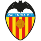 badge of Valencia CF