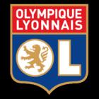 badge of Olympique Lyonnais