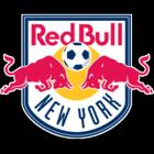 badge of New York Red Bulls