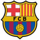 badge of FC Barcelona