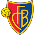 badge of FC Basel