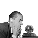 headshot of Luis Suárez Miramontes