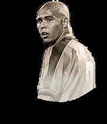headshot of RONALDO Ronaldo Luís Nazário de Lima