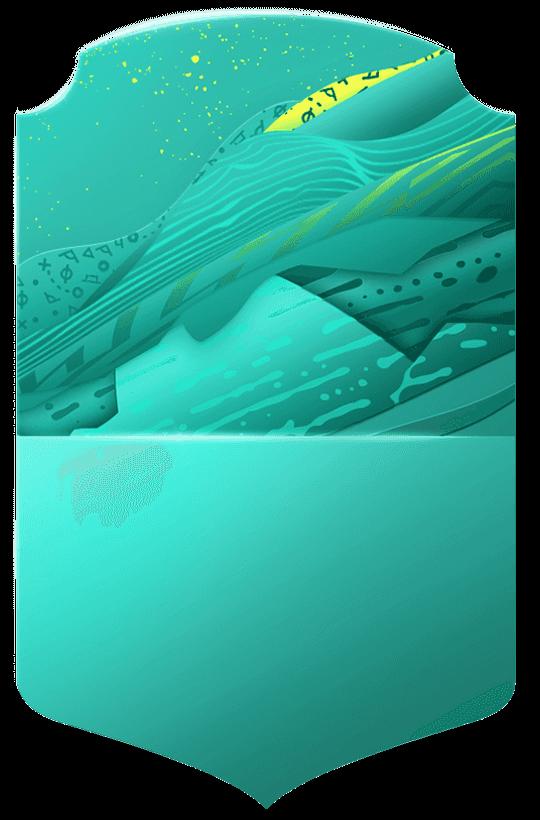 Akanji  turquoise
