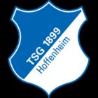 badge of TSG 1899 Hoffenheim