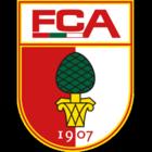 badge of FC Augsburg