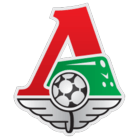 badge of Lokomotiv Moscow