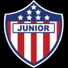 badge of Junior FC